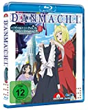 DanMachi - Is It Wrong to Try to Pick Up Girls in a Dungeon? - Staffel 2 - Vol.3 [Blu-ray]