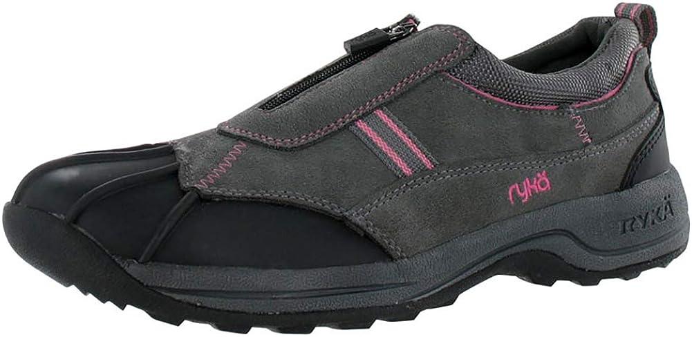 Ryka Terrain Zip Womens Shoes