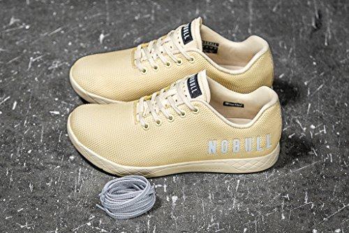 NOBULL - Chaussures d'entraînement pour homme - Toutes tailles et styles, (vanille), 43.5 EU