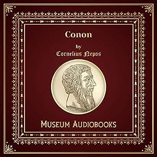 Conon cover art