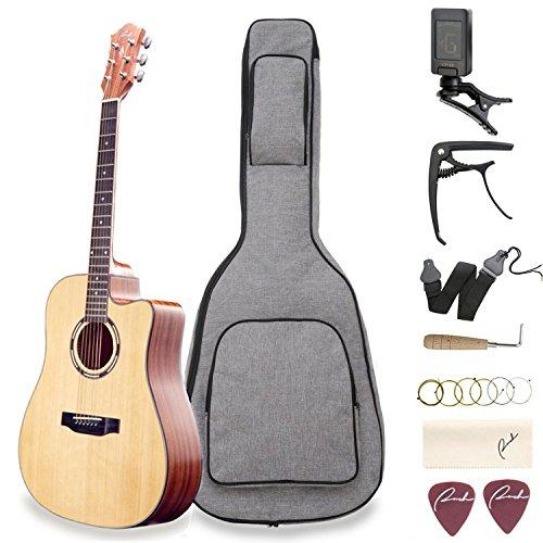 Beginner Acoustic Guitar Ranch 41