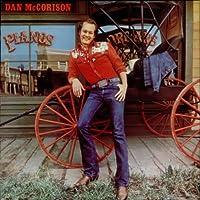 Dan McCorison