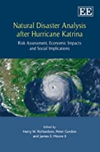 Natural Disaster Analysis After Hurricane Katrina: Risk Assessment, Economic Impacts and Social Implications