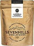 Sevenhills Wholefoods Canela Cruda En Polvo Orgánica (Verdadera Ceylon) 1kg
