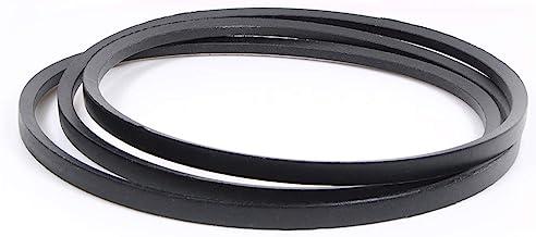 Woniu Lawn Mower Deck Drive Belt Replaces AYP 140218 532140218, Husqvarna 532140218, Snapper 7035500 7035500YP Belt