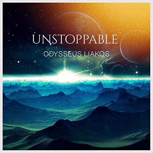 Odysseus Liakos
