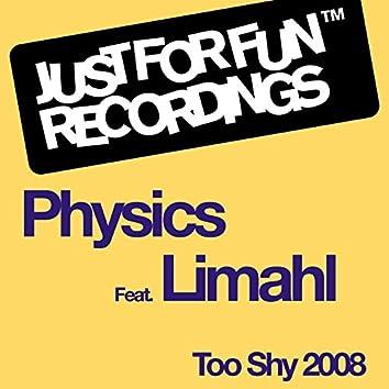 Too Shy 2008