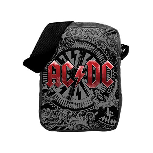AC/DC Umhängetasche mit Rollen