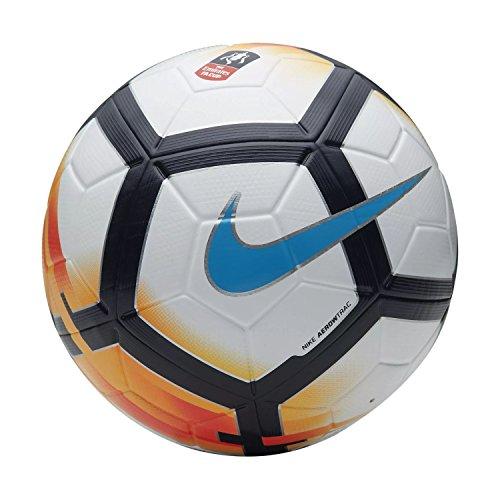 Nike - Pallone da calcio FA Cup Ordem V, misura 5, colore: Bianco