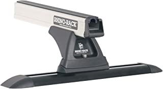 Rhino Rack CHeavy Duty Black