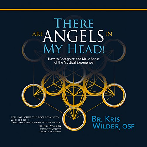 There Are Angels in My Head!: How to Recognize and Make Sense of the Mystical Experience audiobook cover art