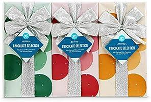 Marca Amazon - Happy Belly Selección de bombones de chocolate belga