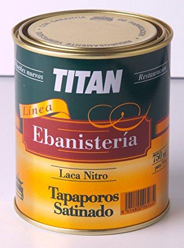 Titan M71756 - Laca tapaporos nitro 375 ml