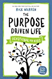 Best Youth Devotionals - The Purpose Driven Life Devotional for Kids Review