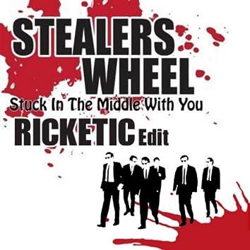 Steelers Wheel - Stuck in the Middle (Ricketic Edit)