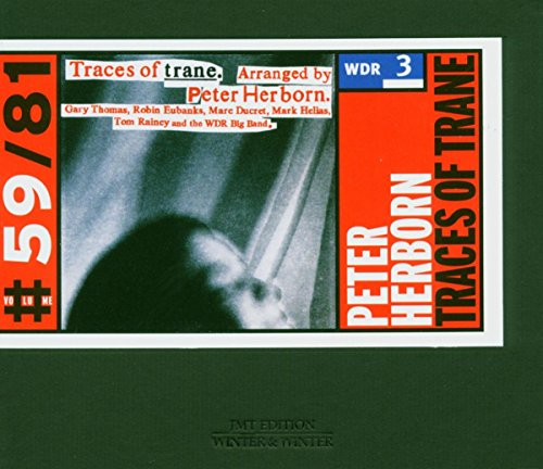 Peter Herborn : Traces of Trane