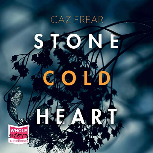 Stone Cold Heart cover art