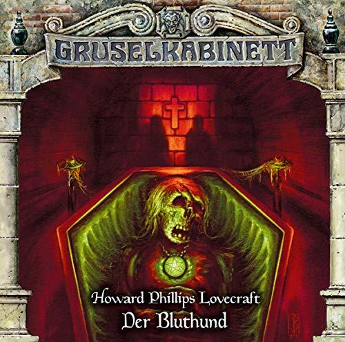 Gruselkabinett - Folge 174: Der Bluthund. Hörspiel.