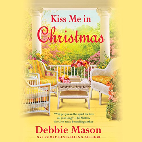Couverture de Kiss Me in Christmas