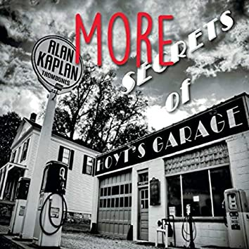 More Secrets of Hoyt's Garage