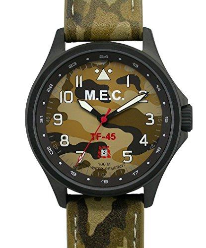 Reloj M.E.C. Military TF45-BR