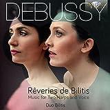 Reveries De Bilitis - Musica Per Dua Arpe E Voce