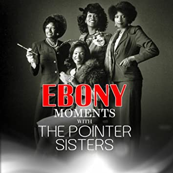 Pointer Sisters Interview