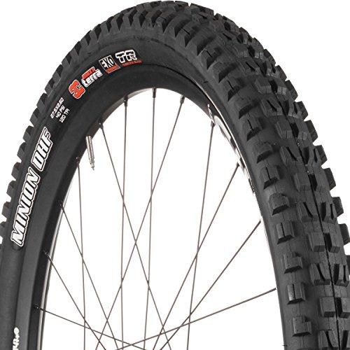 Maxxis Minion DHF 3C/EXO/TR Tire - 27.5 x 2.6