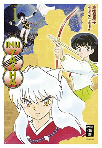 Inu Yasha New Edition, Bd. 1