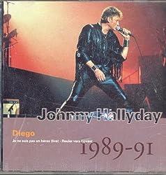 Diego Vol. 31 (1990-1991)