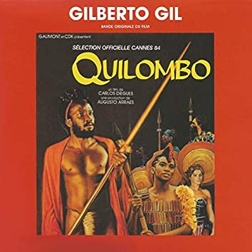 Quilombo (Original Motion Picture Soundtrack)