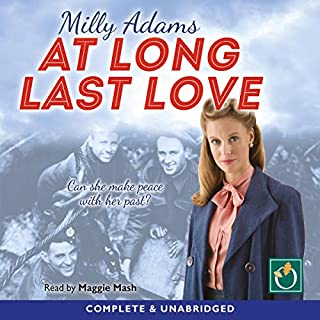 At Long Last Love                   By:                                                                                                                                 Milly Adams                               Narrated by:                                                                                                                                 Maggie Mash                      Length: 13 hrs and 20 mins     3 ratings     Overall 5.0