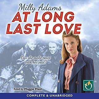 At Long Last Love cover art