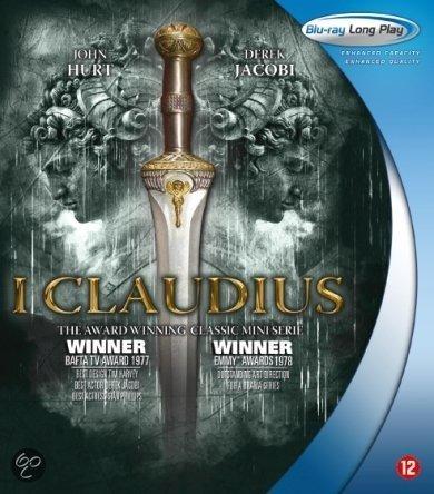 blu-ray - I Claudius (1 Blu-ray)