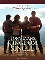 Kingdom Single Group Video Experience: Living Complete and Fully Free [DVD]