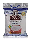India Gate Rice - Super Basmati, 5kg Pack