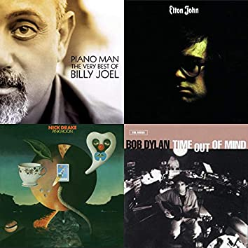 Chilled Classic Singer-Songwriters