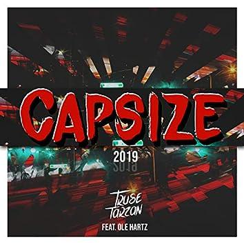 Capsize 2019