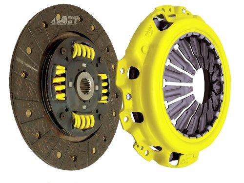 Automotive Performance Clutch Disc Plates