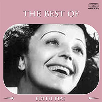 The Best of Edith Piaf Medley: Non, je ne regrette rien / La vie en rose / Hymne à l'amour / Mon manège à moi / La foule / Padam / Milord / Sous le ciel de Paris / L'accordéoniste / Johnny tu n'es pas un ange / L'homme à la moto / Les trois cloches / Une