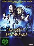 Das Kabinett des Doktor Parnassus (2 DVDs) - Heath Ledger