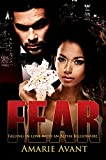 Fear: Falling in Love with a Royal Assassin (Fear- Falling in Love with an Alpha Billionaire Book 1)