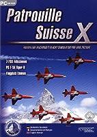 Patrouille Suisse(FSX/FS2004) (輸入版)