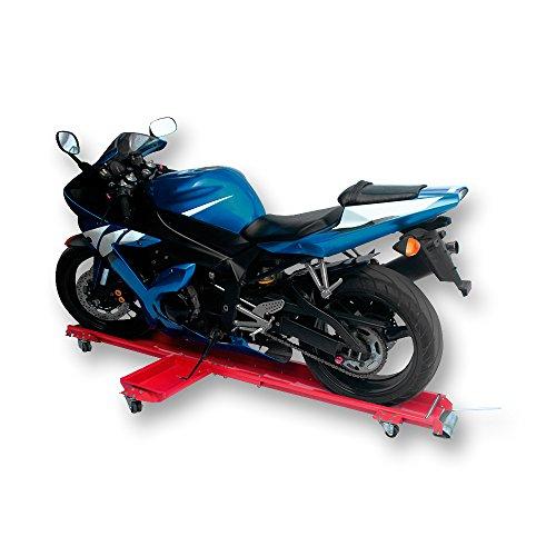 Chariot de dépalcement Moto 560 kg autoselect 6930066B