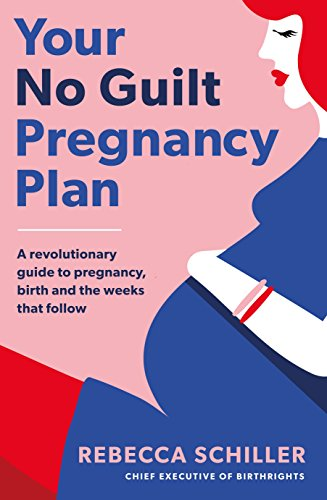Your No Guilt Pregnancy Plan: A revolutionary guide to pregnancy, birth and the weeks that follow (English Edition)