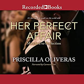 Her Perfect Affair audiobook cover art