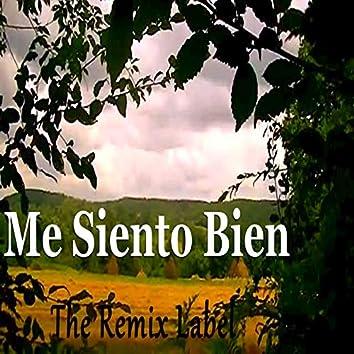 Me Siento Bien (Musica Electronica para Gimnasio con Luz)