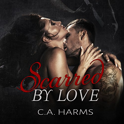 Scarred By Love cover art