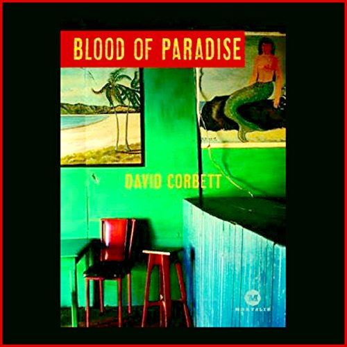Blood of Paradise cover art