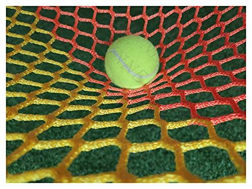 AEINNE Practice Training Net, Red Golf Práctica Entrenamiento Redes Fútbol Practica Red Portería Porterias de Futbol Porteria Reemplazo Jardin Campo Deporte Training Pelota Detención Exterior